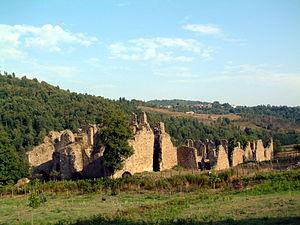Ruderi abbaziali