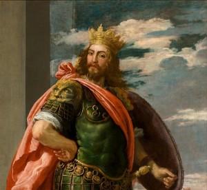 Alarico re dei Visigoti