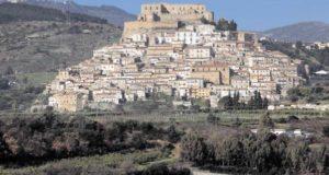 Il Castello di Rocca Imperiale baluardo di Federico II ai margini settentrionali della Calabria