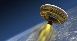 UFO atterra alla Bellaria