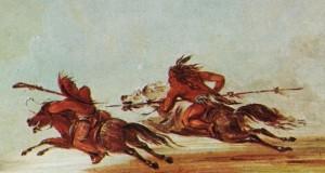 I pellerossa alla Bellaria