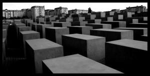Memoriale per gli Ebrei a Berlino