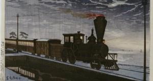 Lo strano treno dei tre califfi