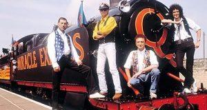 treni e musica
