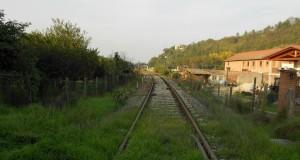 Un appello per la manutenzione delle linee ferroviarie chiuse al traffico