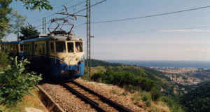 Il trenino di Casella: un'opera da rilanciare