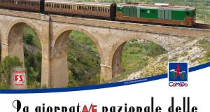 Nona giornata delle ferrovie (non) dimenticate: 6 marzo 2016