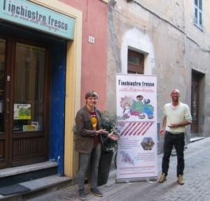 Mattia Nesto e Daniele Cifalà
