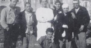 Un pomeriggio di settembre 1943: la storia della Corazzata Roma