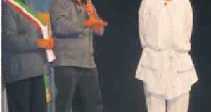 Silvano, premio a Bruno Leone