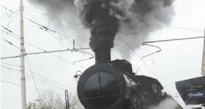 Un treno speciale per Ovada