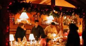 Torriglia : mercatino di Natale al via