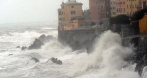 Maltempo: in Liguria si contano i danni