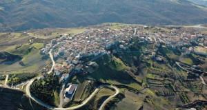San Chirico Nuovo, il gemello lontano di Frugarolo
