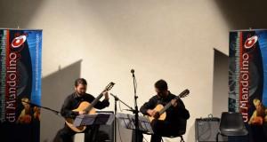 """CHITARRE E LIUTO CANTABILE"": Katsumi NAGAOKA – Giorgio BORSANI"