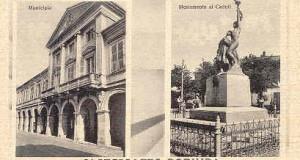 Il comune di Castellazzo Bormida celebra l'anniversario della Resistenza