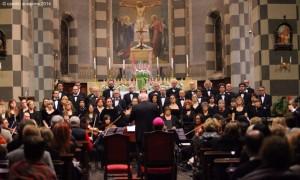 Coro Panatero e Orchestra Classica di Alessandria - Messiah
