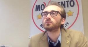 Il Cittadino Davide Bono, candidato Presidente della Regione Piemonte