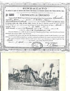 Draga olandese per la raccolta dell'oro, impiantata a Casalcermelli nel 1887