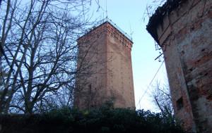 Torre Castello di Novi