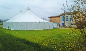 Circo progetto Elilu