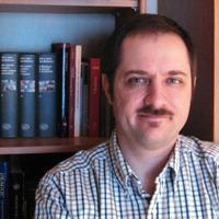Il docente Gianluca Ameri