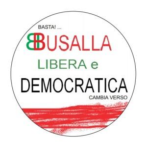 Busalla-Libera-Democratica