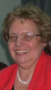 Carla Nespolo