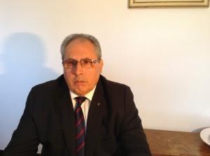 Il Candidato Sindaco Antonio Pilo