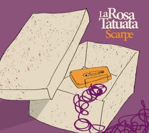 La Rosa tatu