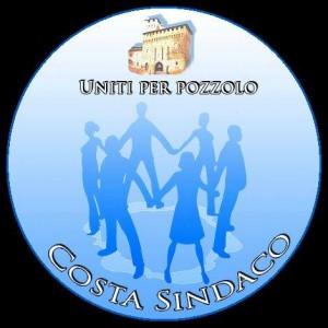 Uniti Per Pozzolo- Costa Sindaco