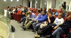 """""""Piaggio Aero"""" in Consiglio Regionale"""