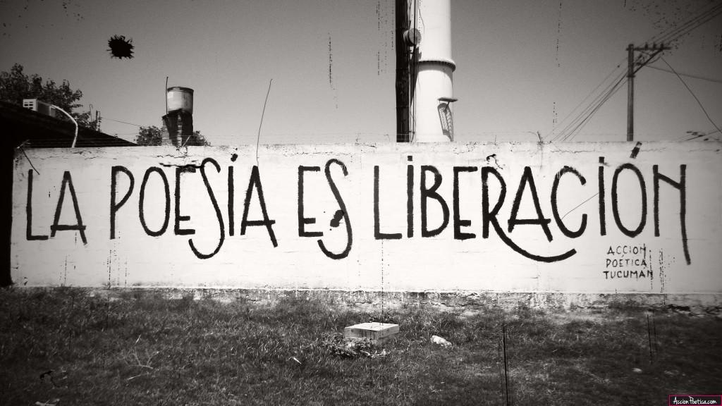 Risultati immagini per poesia es liberacion