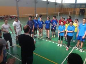 partecipanti ala finale del GSS Piemonte