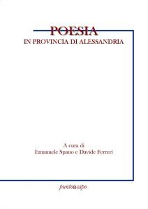 antologia poesia AL COP fronte