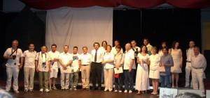 premiazione concorso