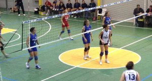 Volleyscrivia : tutto pronto per la stagione 2014-15