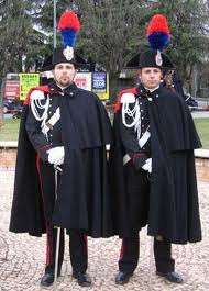 Pennacchi Carabinieri