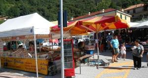 Serra Riccò : grande successo per San Rocco