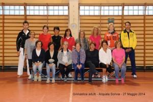 Ginnastica adulti 2013-2014 (1)