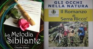 Serra Riccò : scrittori in piazza fa il bis