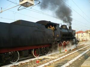 Il treno riparte alla volta di Ovada