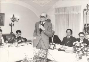 Egidio Mascherini presenta una edizione storica della StraBorbera