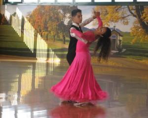 I giovani ballerini, il futuro-presente della scuola