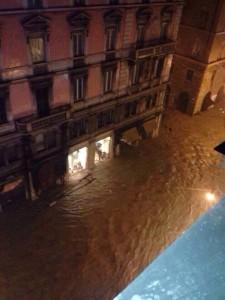 Genova..un fiume