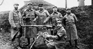 Busalla celebra la Grande Guerra