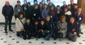 Scuola e tecnologia : l'esempio di Mele per la Liguria