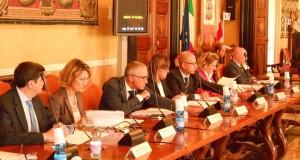 Genova : l'alba della Città Metropolitana
