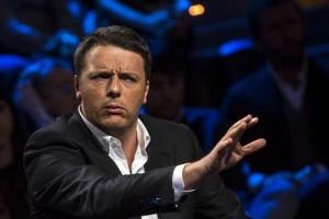 Renzi, vincere la sfida dell'Expo Stato più forte ladri