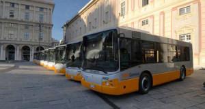 AMT Genova : le variazioni delle linee